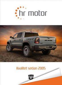 Interaktiv Broschyr HR Motor 2020
